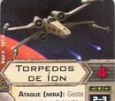 Torpedos de Íon