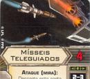 Mísseis Teleguiados