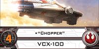 """""""Chopper"""""""