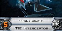 """""""Fel's Wrath"""""""