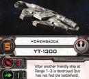 Chewbacca (HOR)