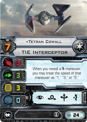Tetran-cowall