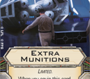 Extra Munitions