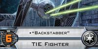 """""""Backstabber"""""""