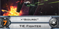 """Scourge"""