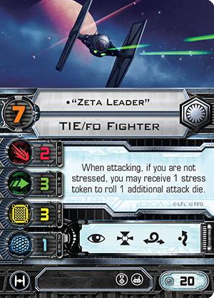 Zeta-leader