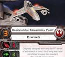 Blackmoon Squadron Pilot