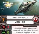 Hera Syndulla (VCX-100)