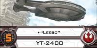 """Leebo"""