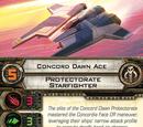 Concord Dawn Ace