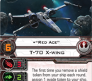 """""""Red Ace"""""""