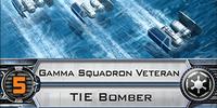 Gamma Squadron Veteran