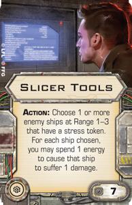 Slicer-tools