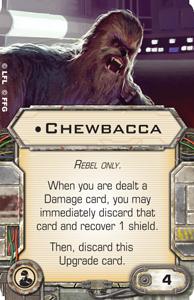 Chewbacca(Crew)