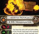 Nashtah Pup Pilot