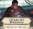 Carlist Rieekan