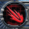 Firing arc icon standard