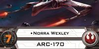 Norra Wexley