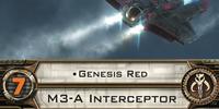Genesis Red