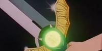 Ryuujin Sword