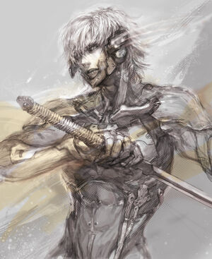 Raiden by changcc-d3f8zy3