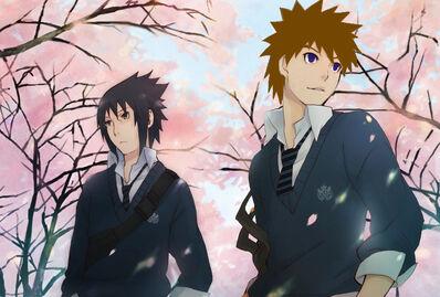 Keyth and Densuke