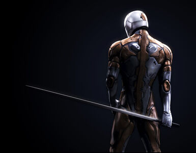 Sci-Fi-Christian-Hecht-MGS-Cyborg-Ninja