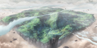 Floating Continent (2199)