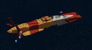 Yukikaze-0