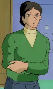 Tokugawa Hikoshichi