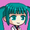 SakiMiyu Portrait2D