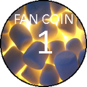 FanCoin1NationalMarshmellowToastingDay