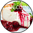 FanCoin1NationalCheesecakeDay