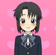 Kuramaeda face