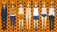 Ka Outfits