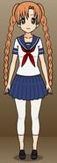 CrystaltheCool Version of Takumi