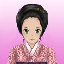 Mayu aishi model ver edit 1