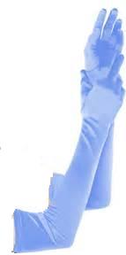 Monica's gloves
