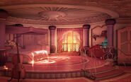 Princess room afternoon final w by jakebowkett-d8pvq73