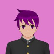 Student Riku