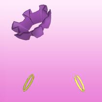 Ganguro Accessories