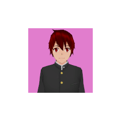 Haruto's 1st portrait.