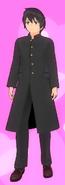 Male Uniform 2 April
