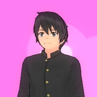 男生制服 #2.