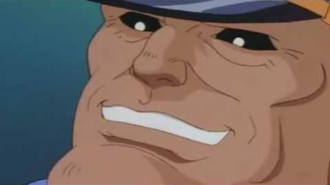 """M. Bison """"Yes Yes!"""" Widescreen HD reupload"""