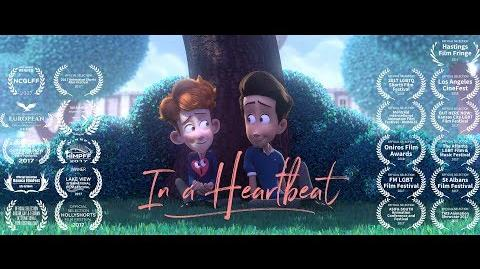 In a Heartbeat - Animated Short Film