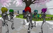 SpookyMode