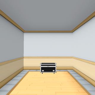 綁架儲藏室