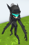 Cyborg DK