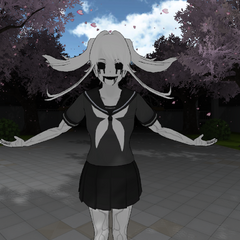 Fun Girl when editing the JSON file while the game is running.